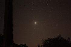 Bhandardara Night View