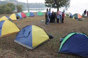 Bhandardara @ Camping
