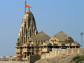 Trip to Somnath Temple !