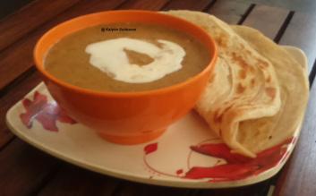 Dal Makhani – Restaurant Style
