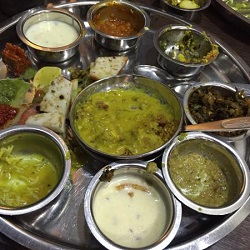 Golden Star Thali Restaurant