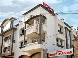 Hotel Shree Darshan, Dwarka
