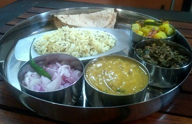 North Indian – Meal Plan