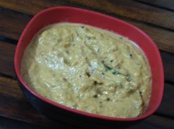 Tomato Chutney | Tahakali Chutney | Foodopium