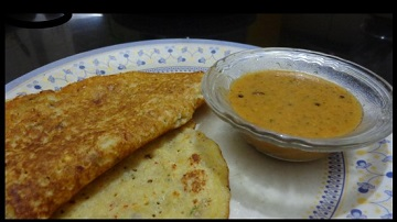 Adai – Healthy Packed with Proteins.