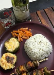 val dinner 2.0