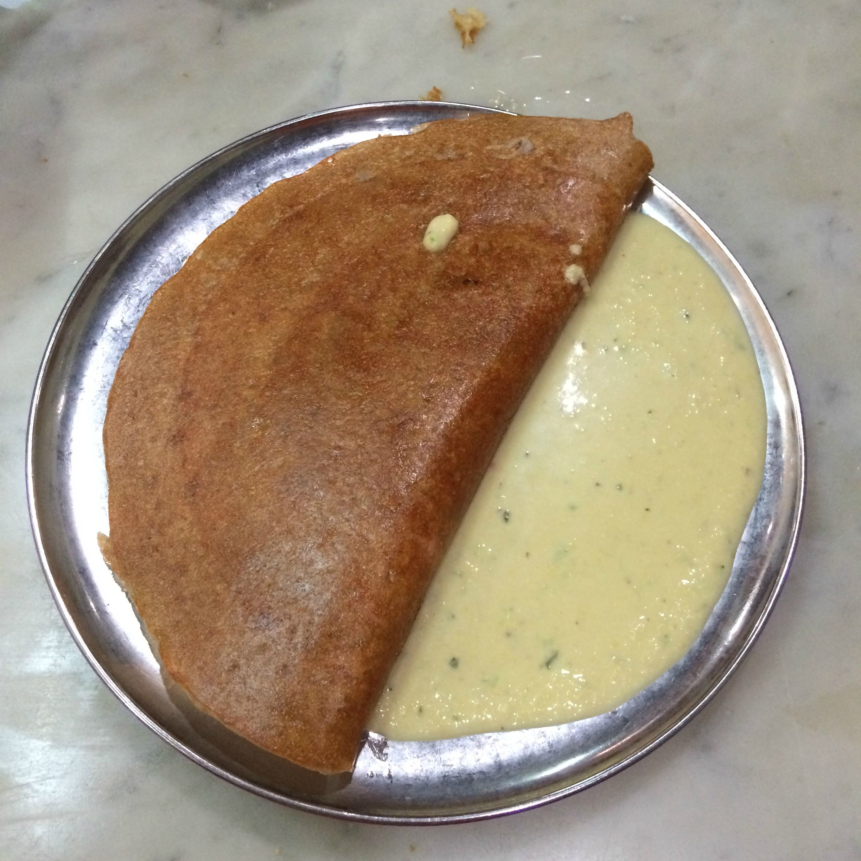 Vidayarthi Bhavan – Bangalore