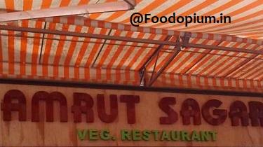 Amrut Sagar Hotel Bandra Review