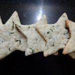 Iyengar Kara Biscuits
