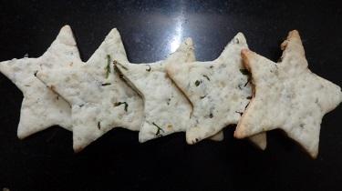 Iyengar Bakery Kara Biscuits