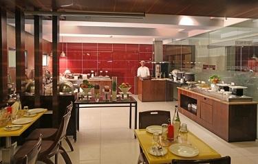 Keys Café – Marol Andheri