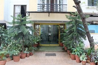 Maple Green Suites – Koramangala