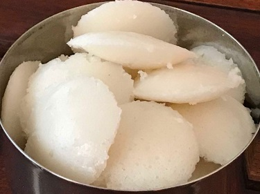 Mini Idli Combinations / Recipes