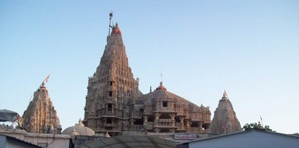 Places to visit @ Dwarka