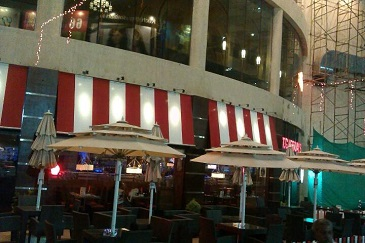 TGI Fridays Ghatkopar West