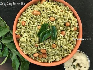 Spicy curry leaves rice food opium in hindi karuveppilai in tamil its next to tulsi leaves in natural healing or health benefits its used for tempering majorly south indian dishes forumfinder Choice Image