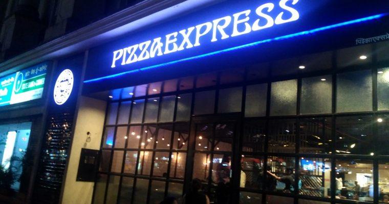 Pizza Express Powai