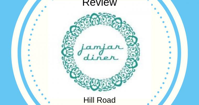 JAMJAR DINER – Hill Road Bandra
