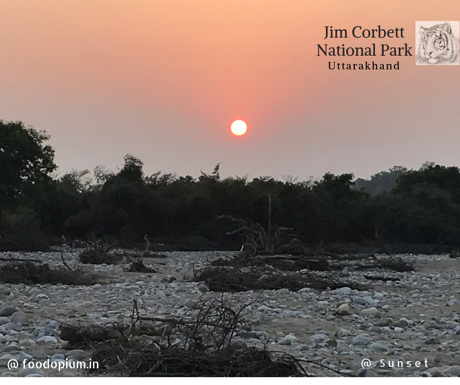 Jim Corbett National Park – Corbett Tiger Reserve