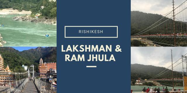 Lakshman Ram Jhula