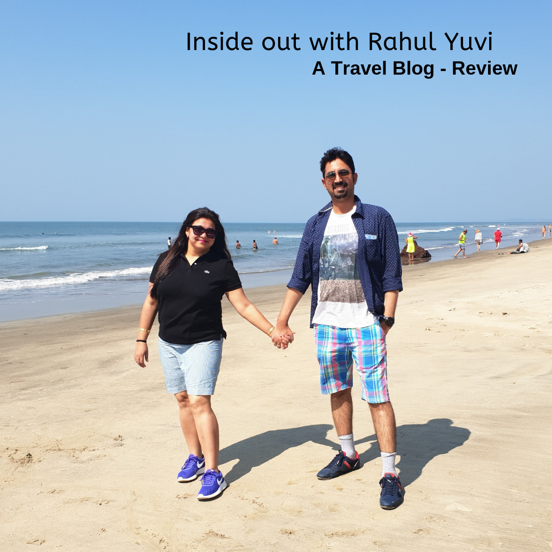 Inside Out with Rahul Yuvi – A Travel Blog which is Raw , Real and truly Informative