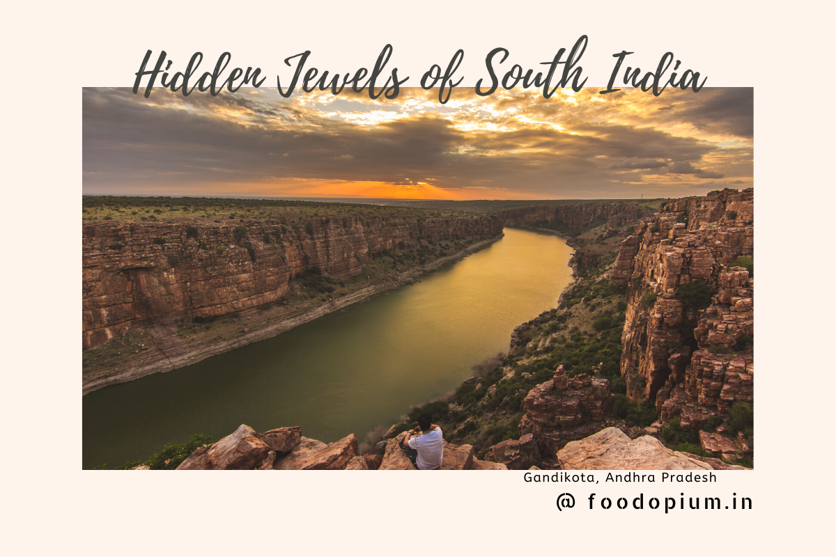 Hidden Jewels of South India
