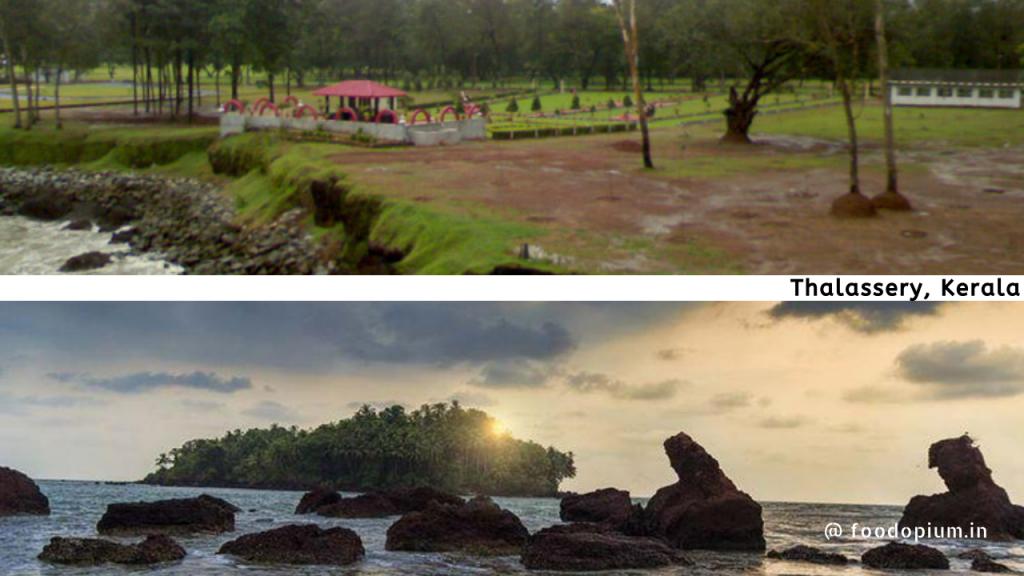 Thalassery Kerala