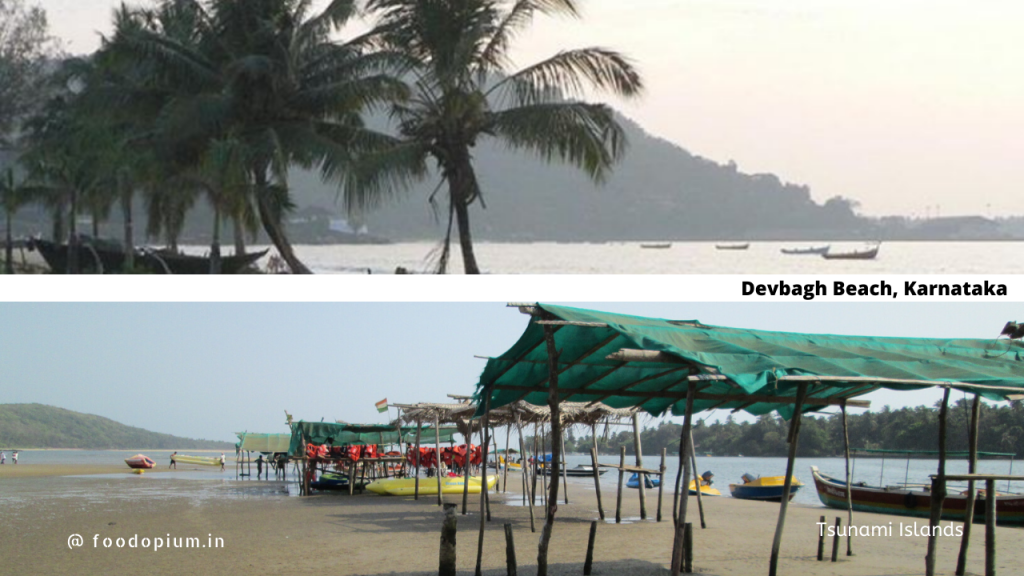 devbagh beach
