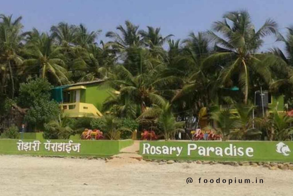 Rosary Paradise