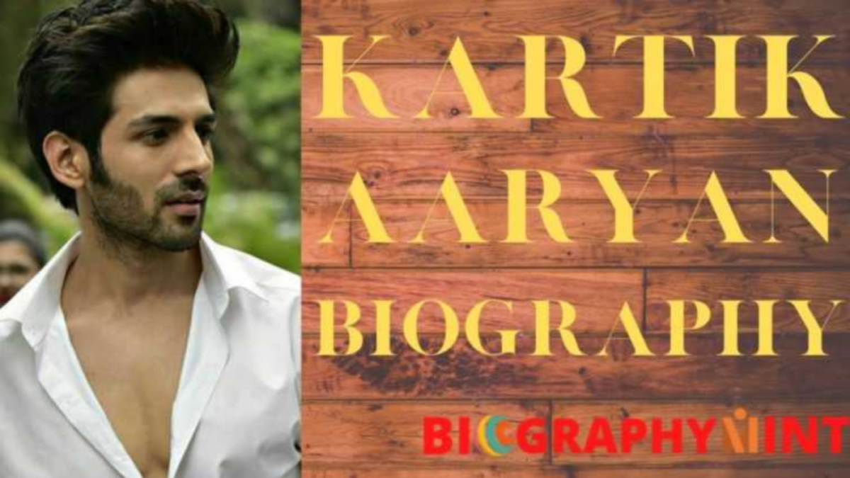 Kartik Aaryan The Hottest & The Most Promising Vegetarian Superstar – Biography Mint
