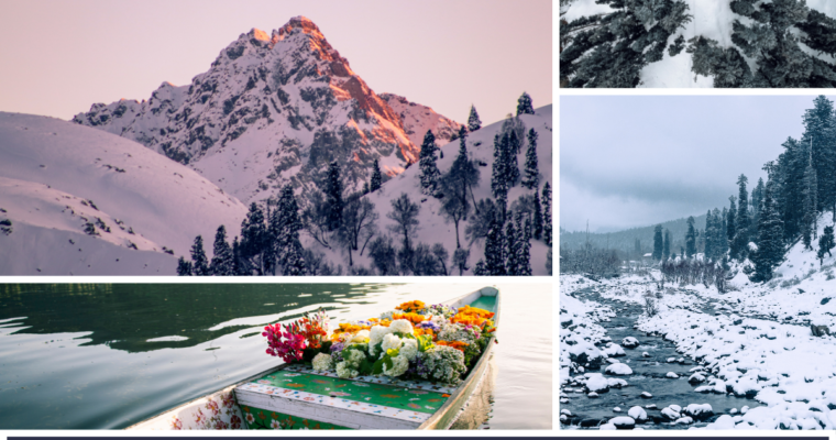 Gulmarg, The Mini Paradise – Top Places to Visit